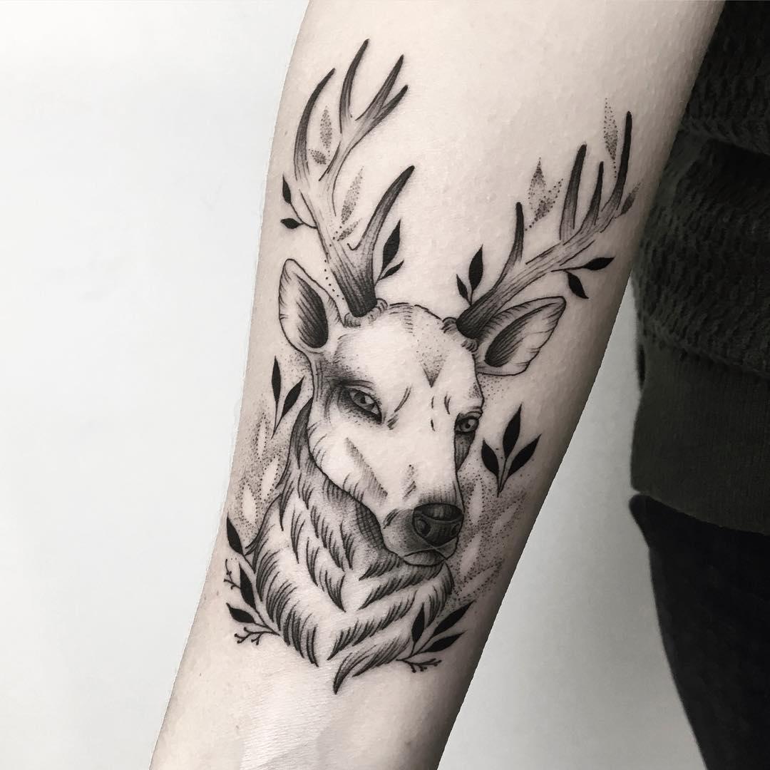 深圳纹彩刺青 纹身图案大全  时间:2019-03-02 14:10