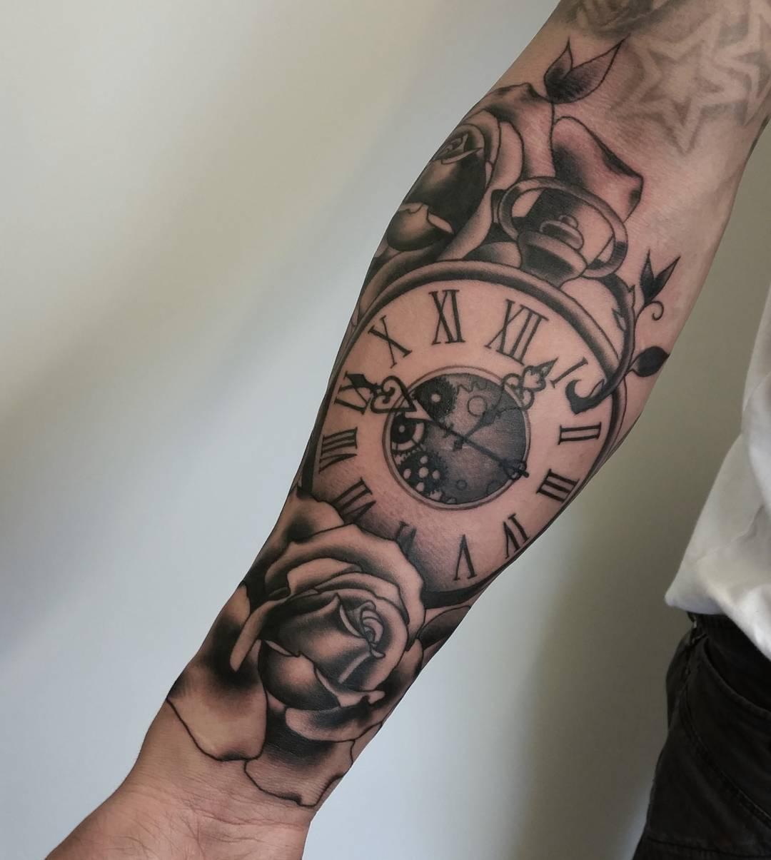 深圳纹彩刺青 纹身图案大全  时间:2019-03-02 14:16