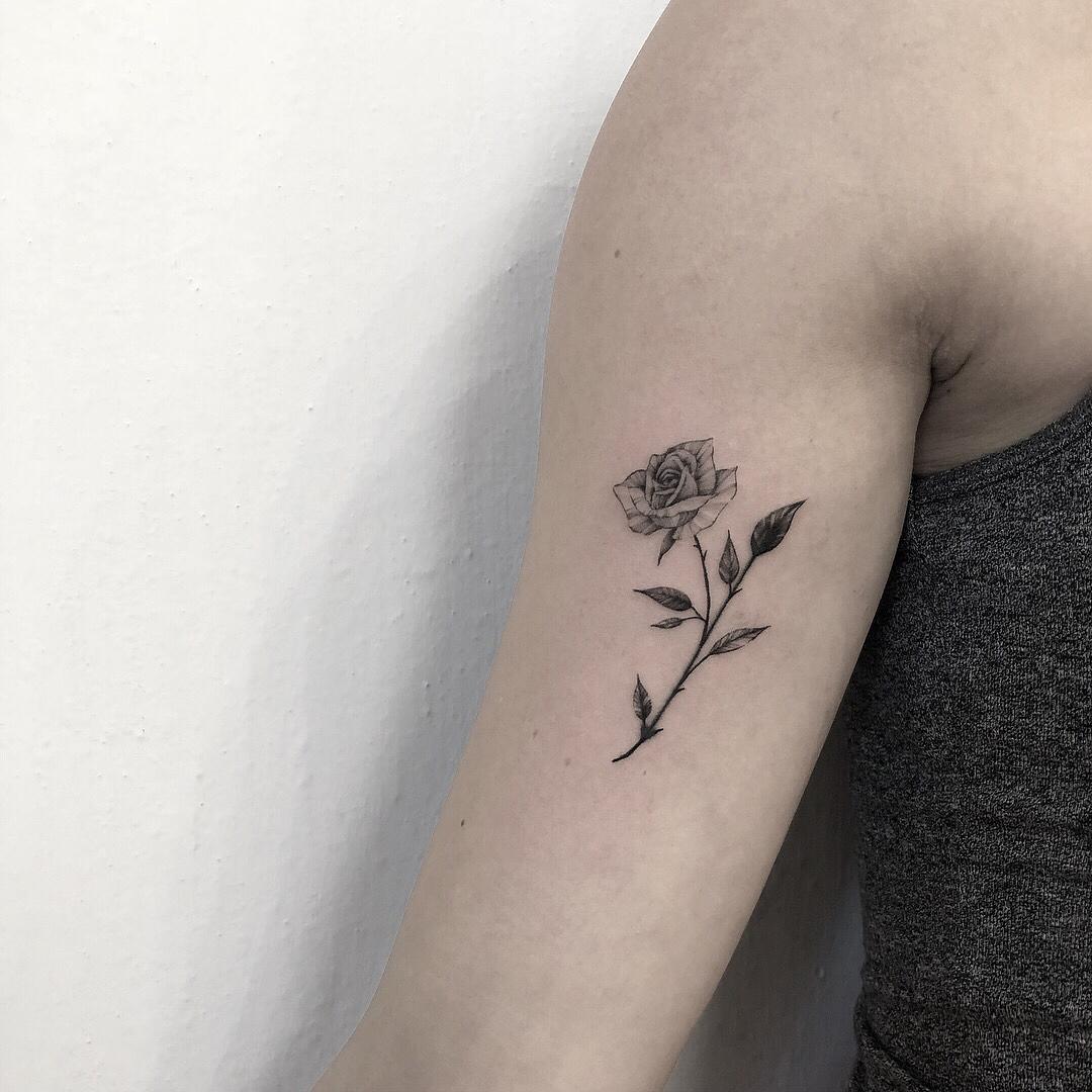深圳纹彩刺青 纹身图案大全  时间:2019-03-06 13:58