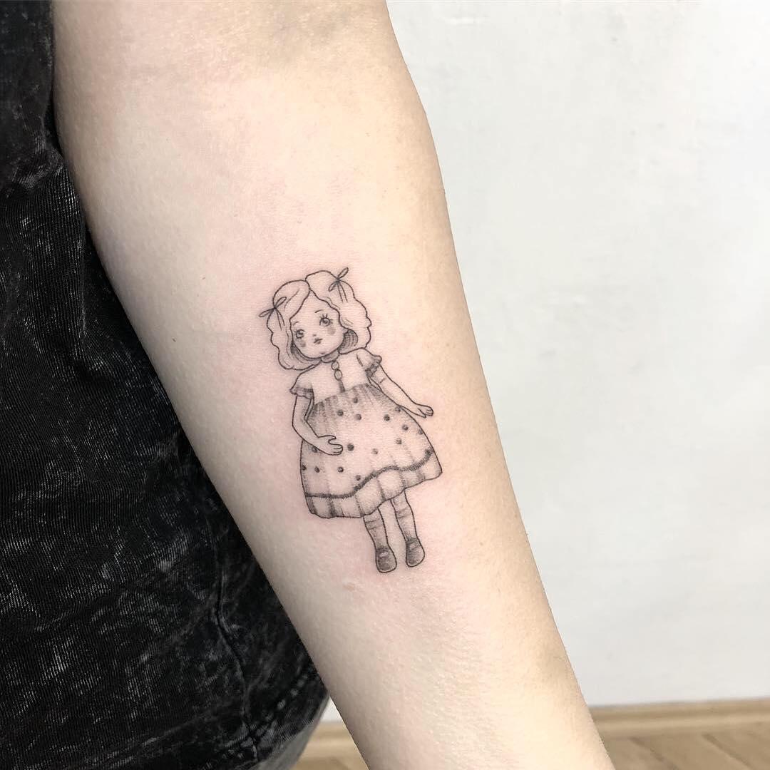 深圳纹彩刺青 纹身图案大全  时间:2019-03-08 14:46