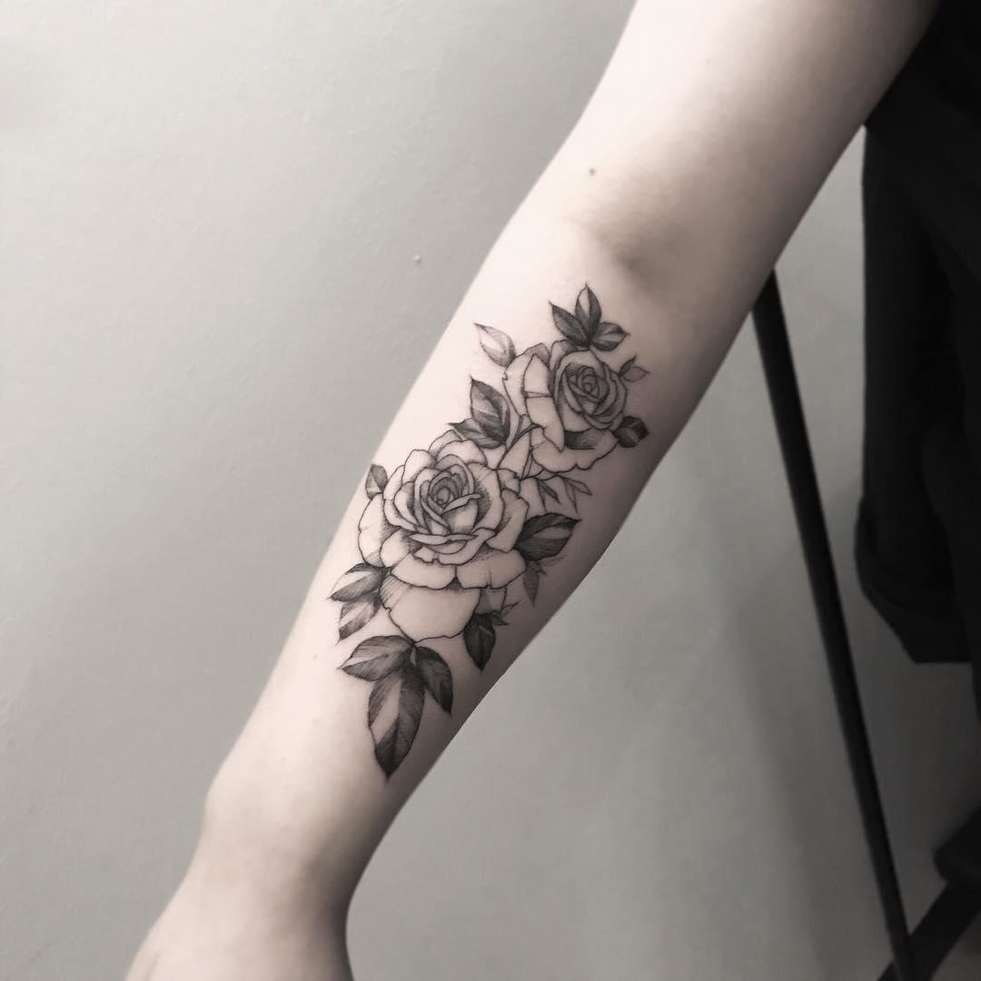 深圳纹彩刺青 纹身图案大全  时间:2019-03-09 14:50