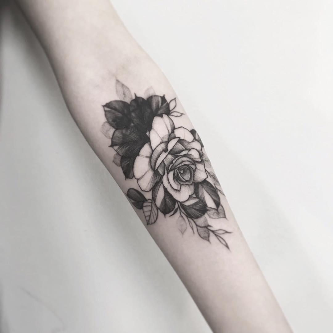深圳纹彩刺青 纹身图案大全  时间:2019-03-09 14:52?图片