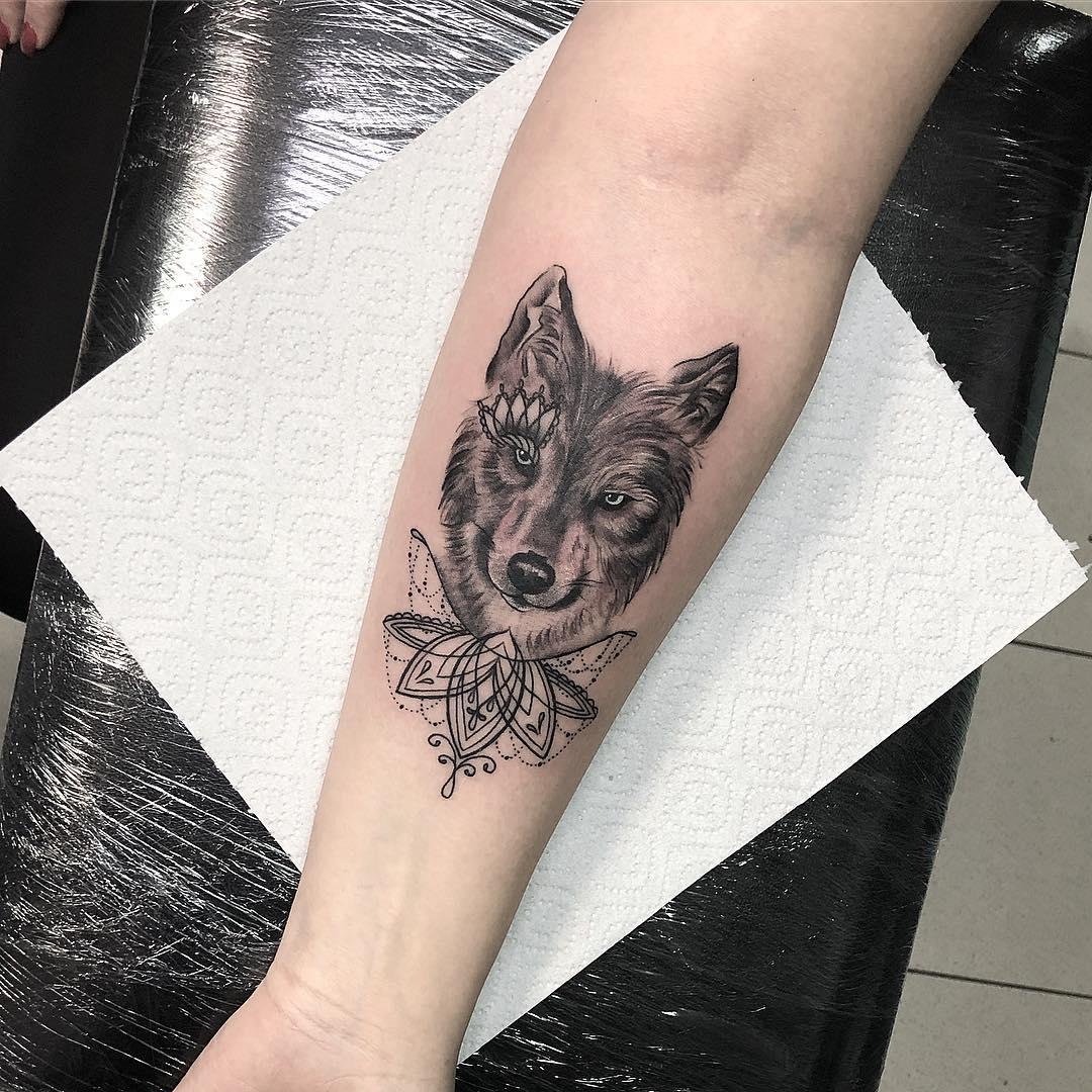 深圳纹彩刺青 纹身图案大全  时间:2019-03-14 14:49