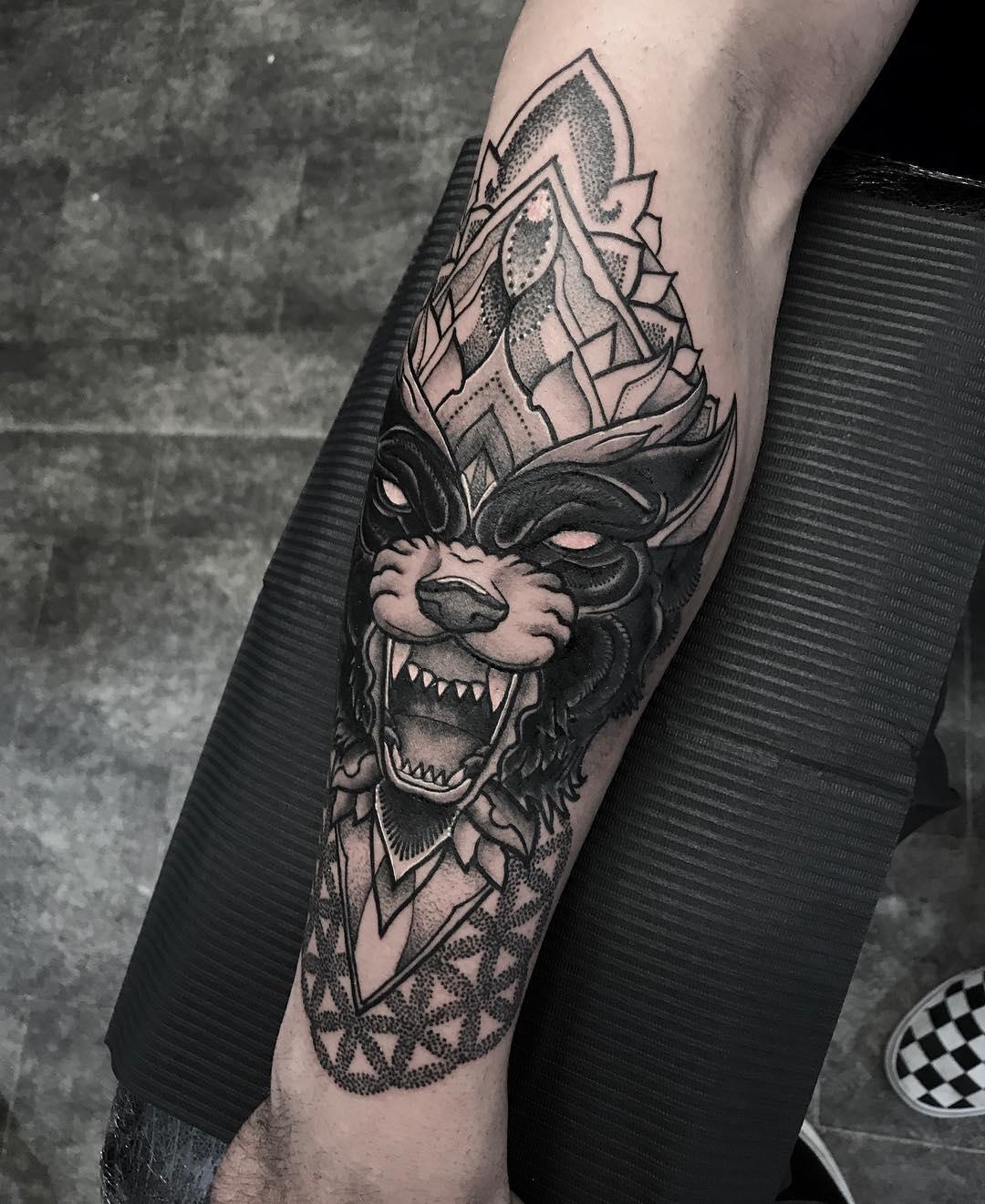 深圳纹彩刺青 纹身图案大全  时间:2019-03-21 14:31