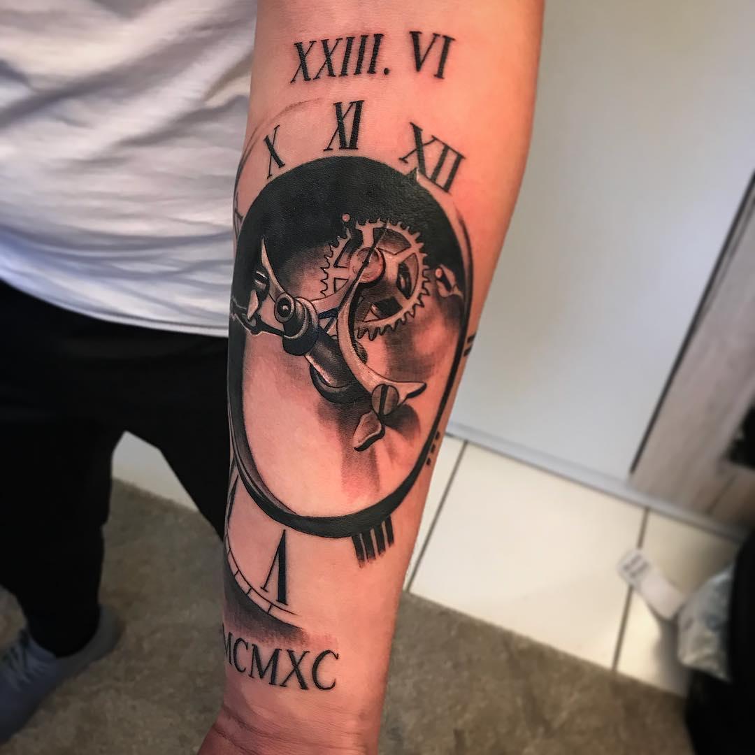 深圳纹彩刺青 纹身图案大全  时间:2019-03-21 15:00